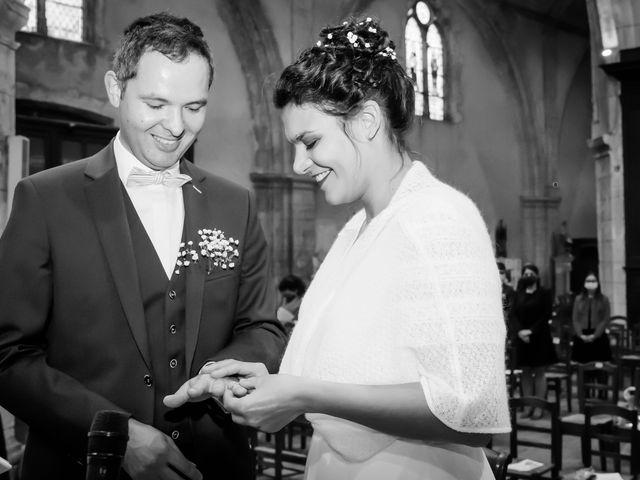 Le mariage de Pierre et Cécile à La Rochelle, Charente Maritime 67