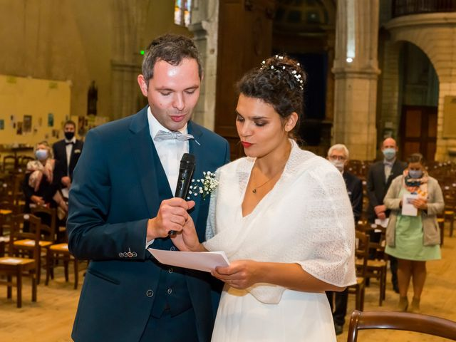 Le mariage de Pierre et Cécile à La Rochelle, Charente Maritime 68
