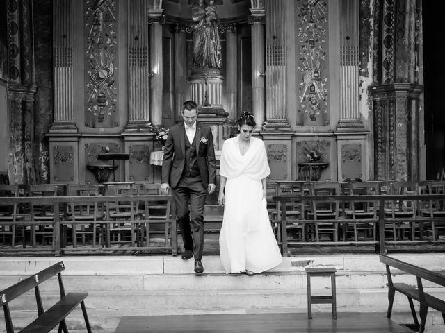 Le mariage de Pierre et Cécile à La Rochelle, Charente Maritime 69