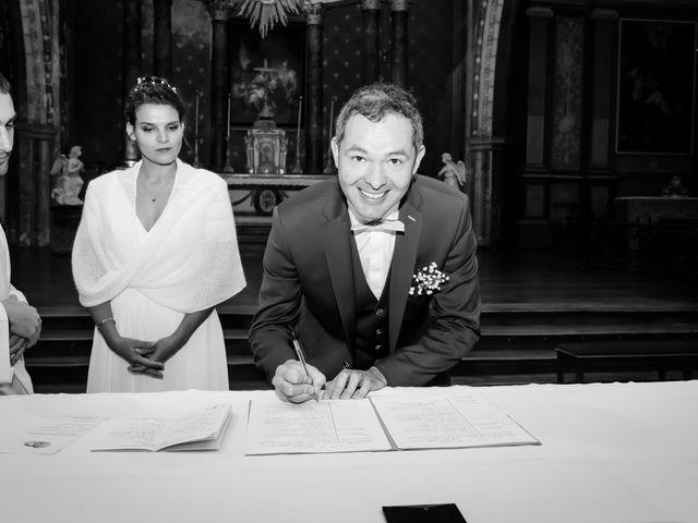 Le mariage de Pierre et Cécile à La Rochelle, Charente Maritime 71