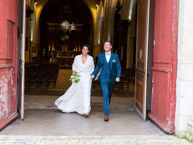 Le mariage de Pierre et Cécile à La Rochelle, Charente Maritime 75