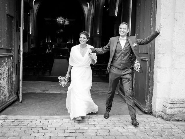 Le mariage de Pierre et Cécile à La Rochelle, Charente Maritime 76