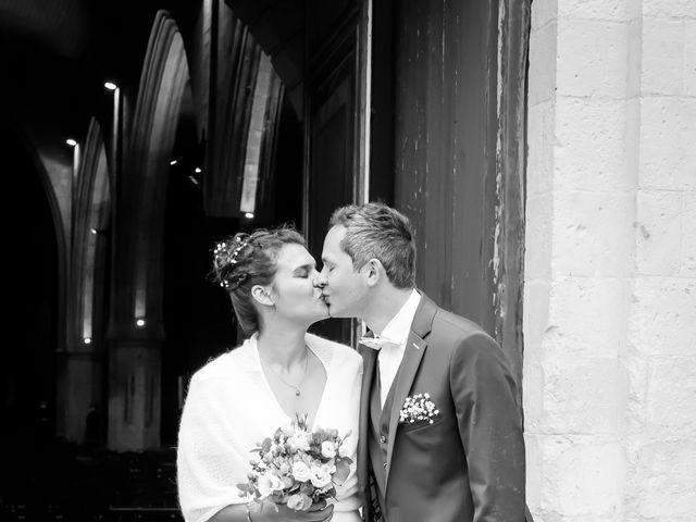 Le mariage de Pierre et Cécile à La Rochelle, Charente Maritime 77
