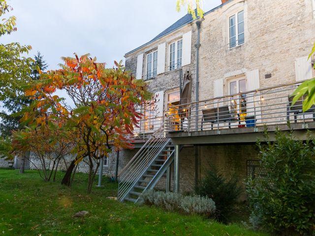 Le mariage de Pierre et Cécile à La Rochelle, Charente Maritime 82