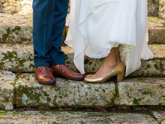 Le mariage de Pierre et Cécile à La Rochelle, Charente Maritime 96