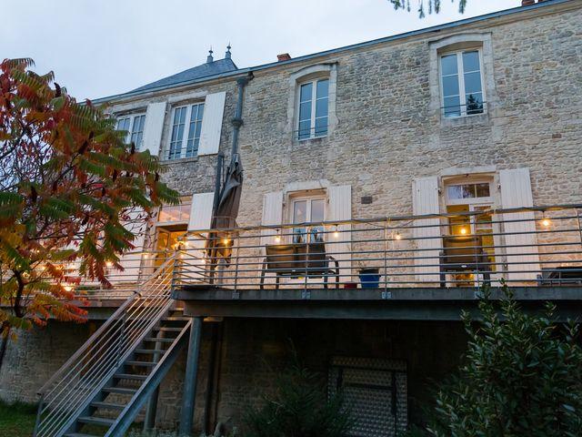 Le mariage de Pierre et Cécile à La Rochelle, Charente Maritime 105