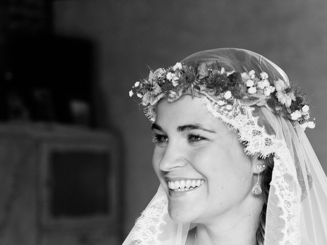 Le mariage de Maxime et Léa à Athis de l'Orne, Orne 7