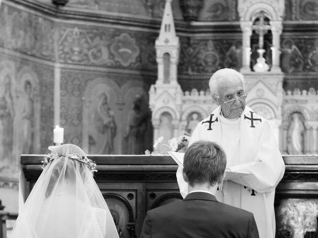 Le mariage de Maxime et Léa à Athis de l'Orne, Orne 15
