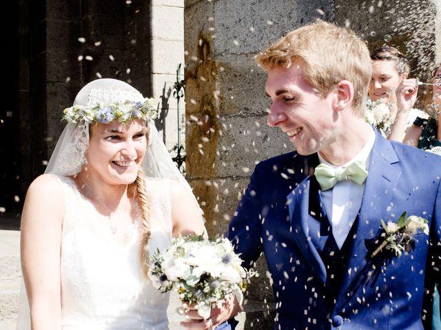 Le mariage de Léa et Maxime