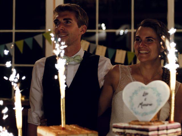 Le mariage de Maxime et Léa à Athis de l'Orne, Orne 48