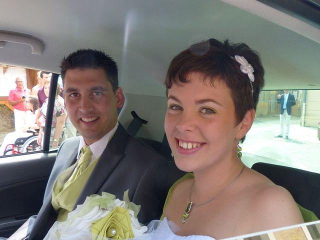 Le mariage de Yoann et Charlotte