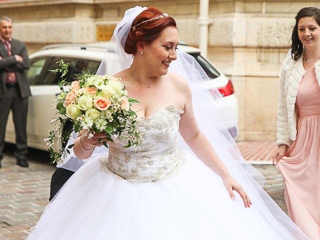Le mariage de Anthony et Melanie à Éze, Alpes-Maritimes 2