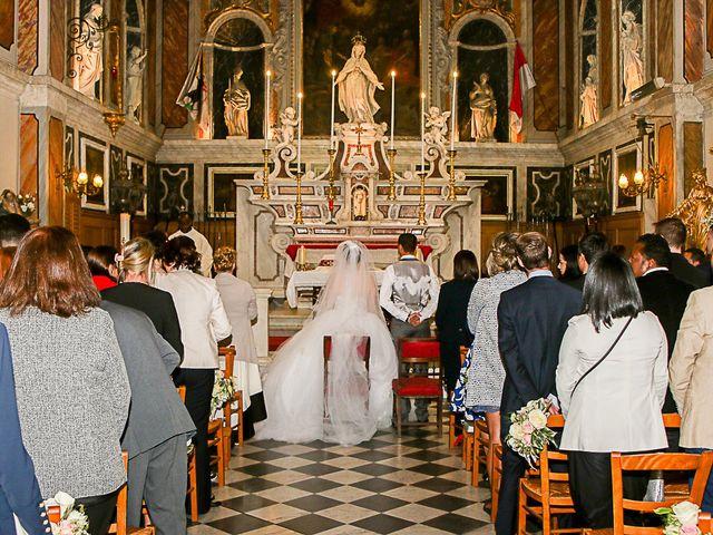 Le mariage de Anthony et Melanie à Éze, Alpes-Maritimes 6