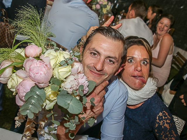 Le mariage de Anthony et Melanie à Éze, Alpes-Maritimes 25