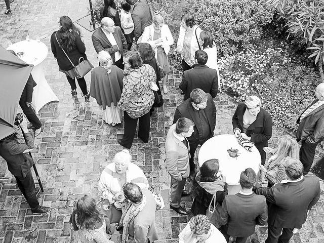 Le mariage de Anthony et Melanie à Éze, Alpes-Maritimes 20