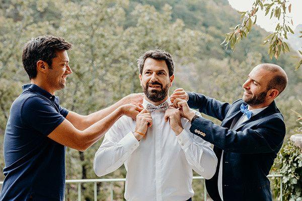 Le mariage de Laurent et Pauline à Nyons, Drôme 8