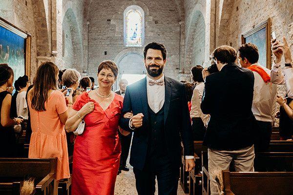 Le mariage de Laurent et Pauline à Nyons, Drôme 17