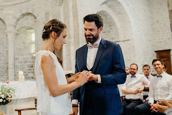 Le mariage de Laurent et Pauline à Nyons, Drôme 21