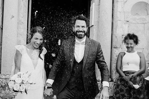 Le mariage de Laurent et Pauline à Nyons, Drôme 23