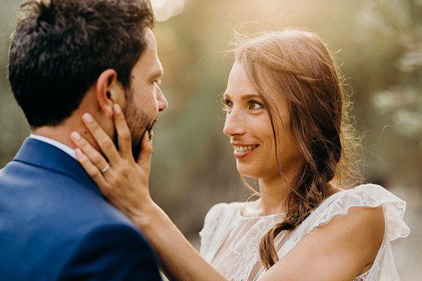 Le mariage de Laurent et Pauline à Nyons, Drôme 1