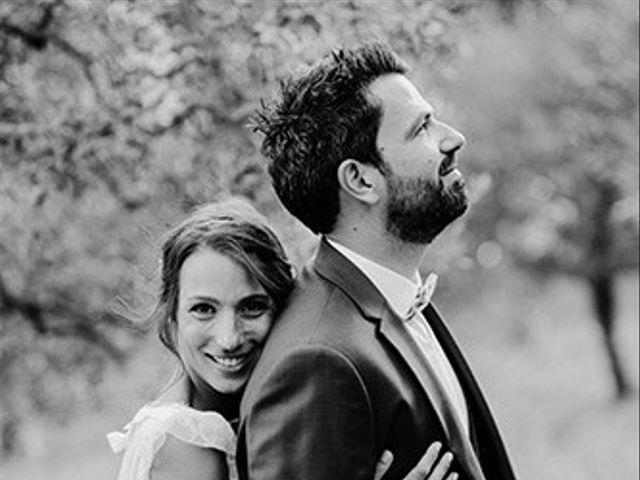 Le mariage de Laurent et Pauline à Nyons, Drôme 37