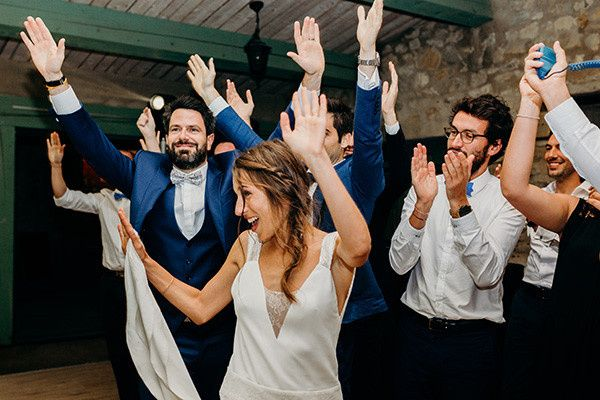 Le mariage de Laurent et Pauline à Nyons, Drôme 41