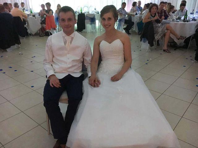 Le mariage de Samuel et Charlotte à Urville-Nacqueville, Manche 4