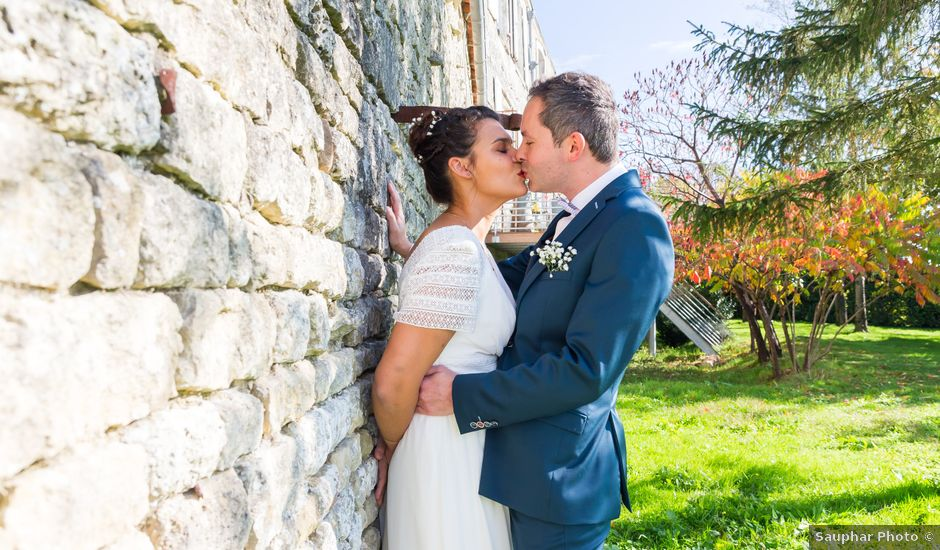Le mariage de Pierre et Cécile à La Rochelle, Charente Maritime