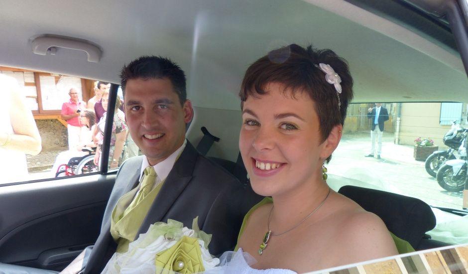 Le mariage de Charlotte et Yoann à Degré, Sarthe
