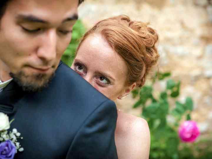 Le mariage de Noémie et Genjiro