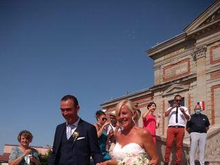 Le mariage de Anne et George  3