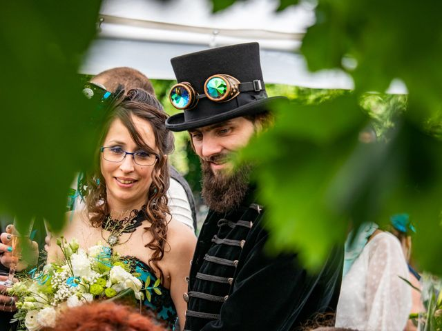 Le mariage de Cyril et Emilie à Braye sur Maulne, Indre-et-Loire 46