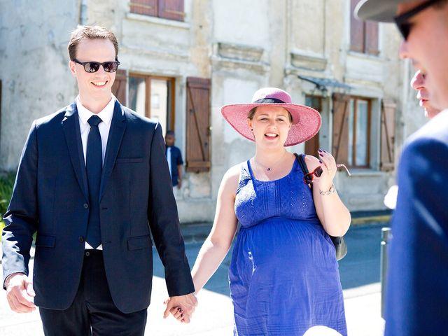 Le mariage de Julien et Betty à Villenoy, Seine-et-Marne 15