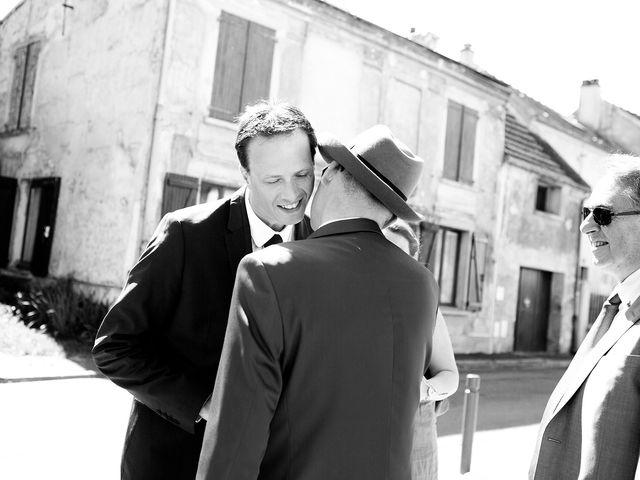 Le mariage de Julien et Betty à Villenoy, Seine-et-Marne 16