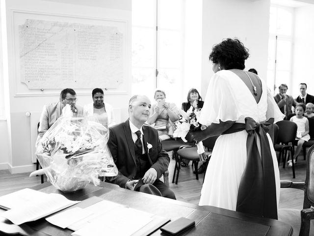 Le mariage de Julien et Betty à Villenoy, Seine-et-Marne 26