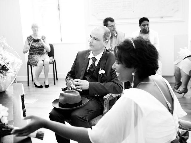 Le mariage de Julien et Betty à Villenoy, Seine-et-Marne 27