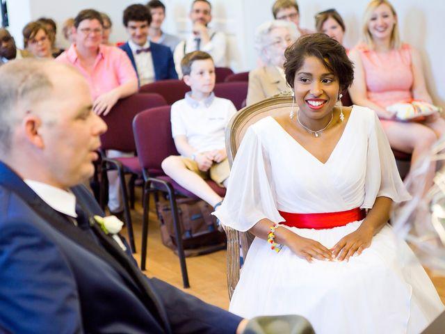 Le mariage de Julien et Betty à Villenoy, Seine-et-Marne 34