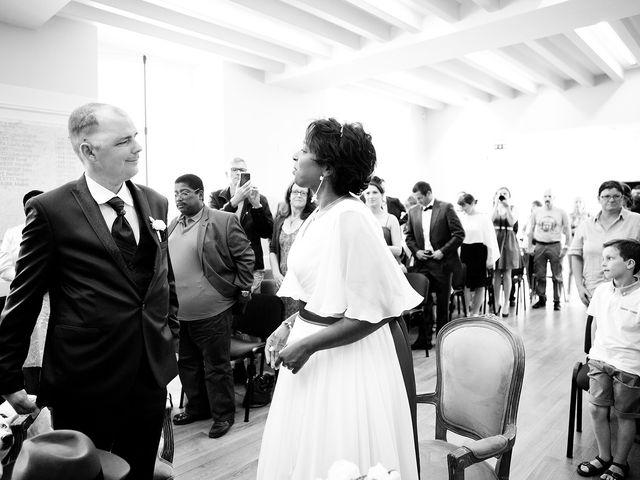 Le mariage de Julien et Betty à Villenoy, Seine-et-Marne 36