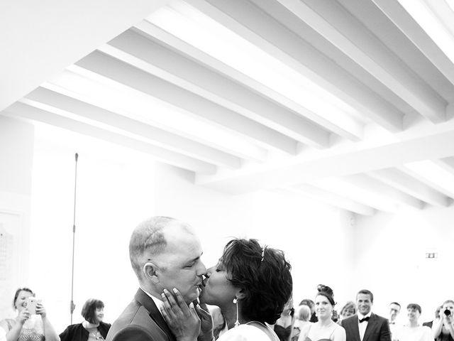 Le mariage de Julien et Betty à Villenoy, Seine-et-Marne 1
