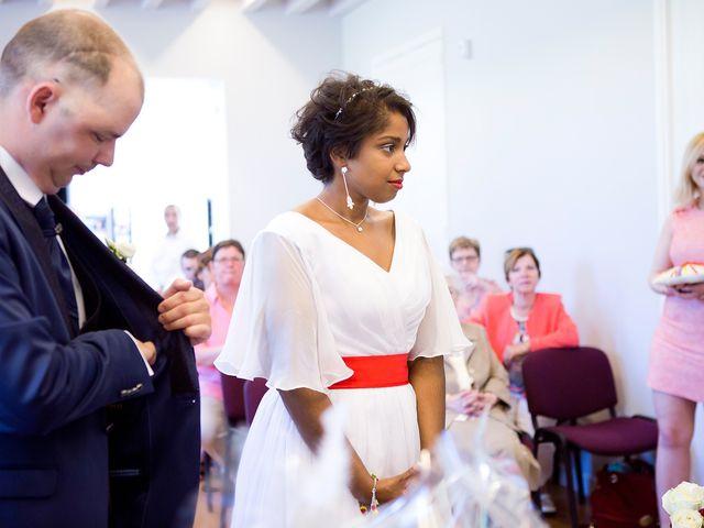 Le mariage de Julien et Betty à Villenoy, Seine-et-Marne 41