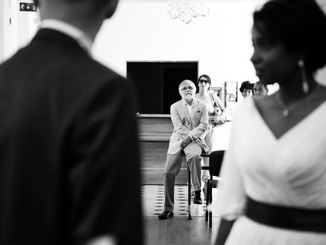 Le mariage de Julien et Betty à Villenoy, Seine-et-Marne 45