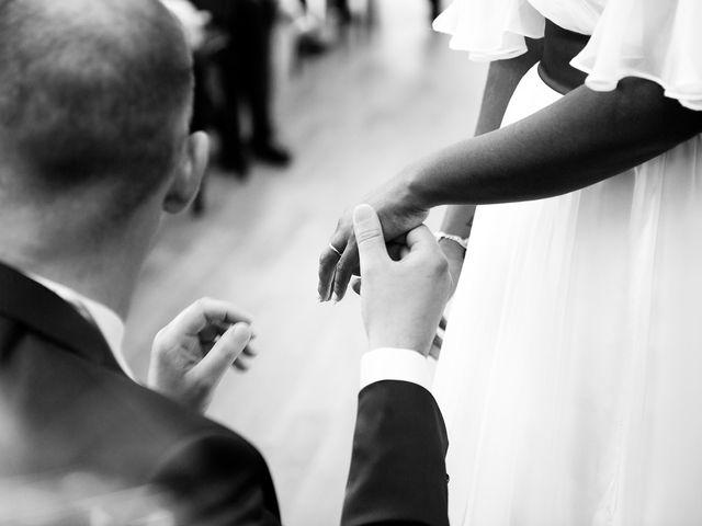 Le mariage de Julien et Betty à Villenoy, Seine-et-Marne 49