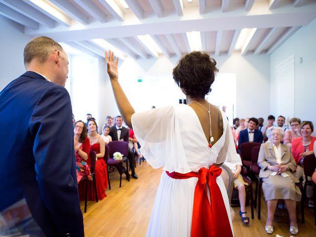 Le mariage de Julien et Betty à Villenoy, Seine-et-Marne 52