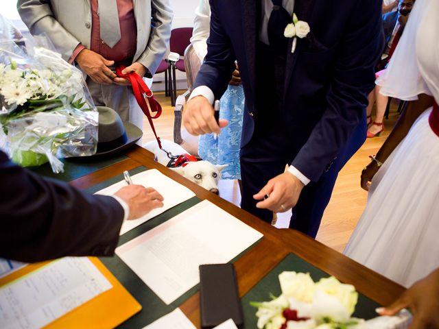 Le mariage de Julien et Betty à Villenoy, Seine-et-Marne 53