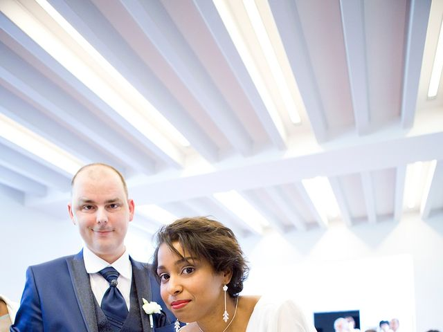Le mariage de Julien et Betty à Villenoy, Seine-et-Marne 54