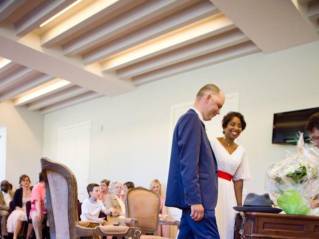Le mariage de Julien et Betty à Villenoy, Seine-et-Marne 55