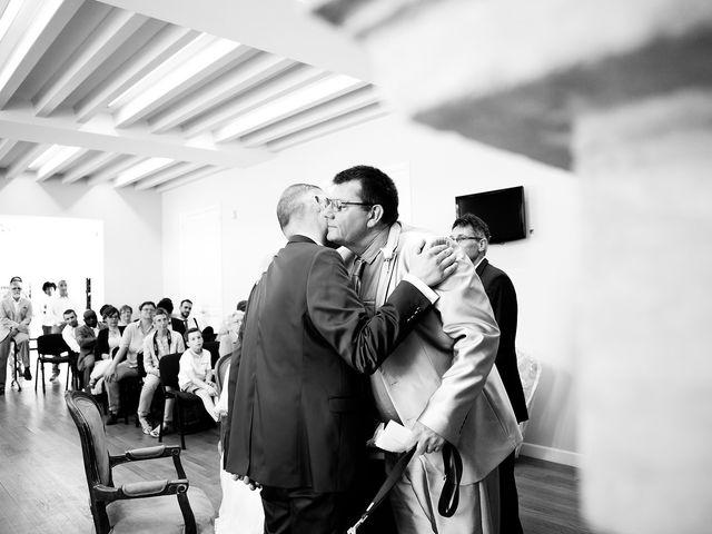 Le mariage de Julien et Betty à Villenoy, Seine-et-Marne 58