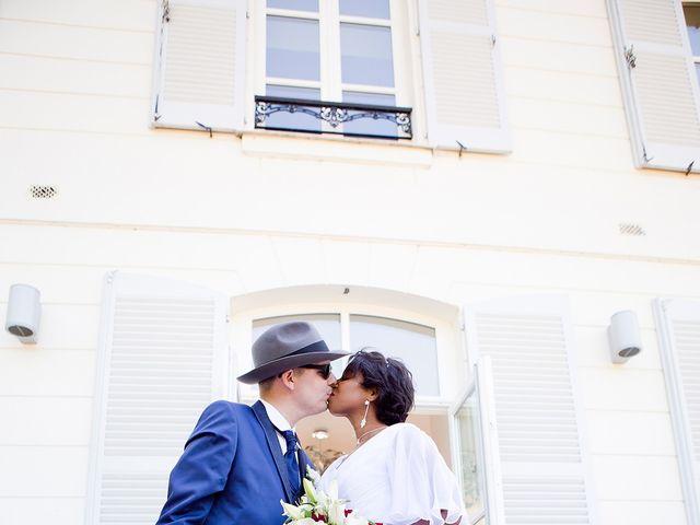 Le mariage de Julien et Betty à Villenoy, Seine-et-Marne 64