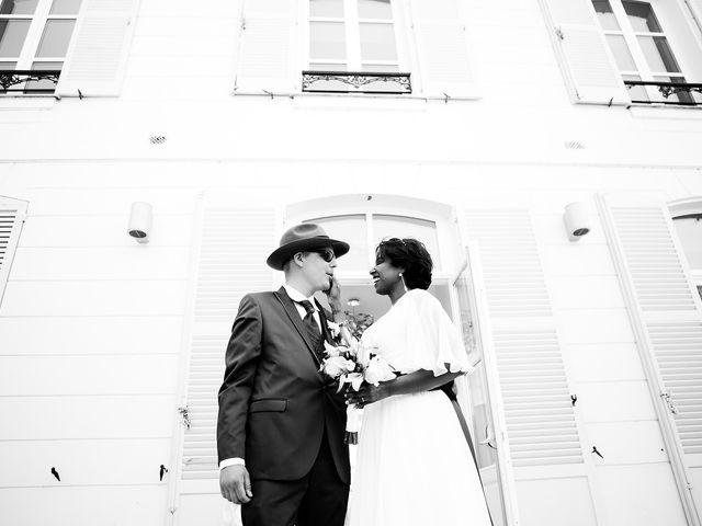 Le mariage de Julien et Betty à Villenoy, Seine-et-Marne 65