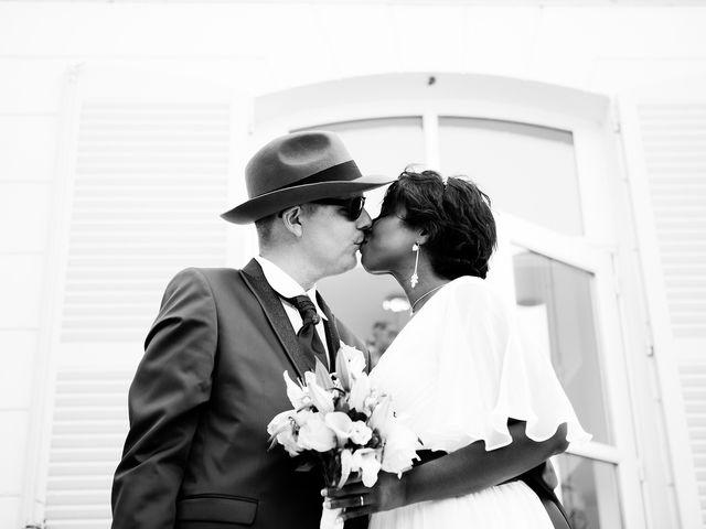 Le mariage de Julien et Betty à Villenoy, Seine-et-Marne 66